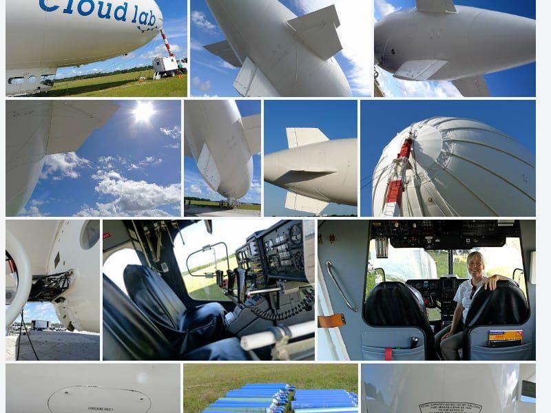 Cloudlab images on Flickr